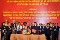 Việt Nam và WB ký hiệp định tài trợ 371 triệu USD đầu tư cho môi trường