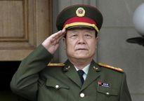 Trung Quốc phạt tù cựu Phó chủ tịch quân ủy trung ương