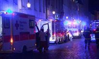 Kẻ kích nổ quán bar Đức 'tuyên bố trung thành với IS'