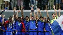Vùi dập Italia 4-0, Pháp vô địch U19 châu Âu