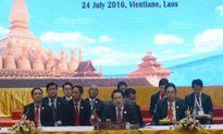 """ASEAN """"lờ"""" phán quyết của PCA trong tuyên bố chung"""