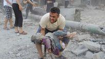 Phiến quân không kích bệnh viện ở Aleppo, một trẻ sơ sinh thiệt mạng