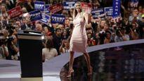 Sản phẩm thuộc nhãn hiệu thời trang của 'ái nữ' nhà Donald Trump được sản xuất tại Việt Nam