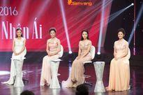 Hoa hậu Việt Nam 2016: 'Nàng thơ xứ Huế' Ngọc Trân tiếp tục được khen hết lời với dự án môi trường