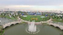 Ngày đầu tiên ở xứ sở thiên đường bên sông Sài Gòn