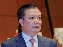 Bộ trưởng Tài chính Đinh Tiến Dũng lý giải việc chưa giải ngân được 16.000 tỷ đồng TPCP
