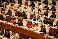 Danh sách 79 Phó Chủ tịch, Phó Chủ nhiệm, Ủy viên Thường trực các cơ quan của Quốc hội