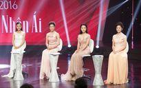 Thí sinh Hoa hậu Việt Nam rơi nước mắt vì câu hỏi của Xuân Bắc