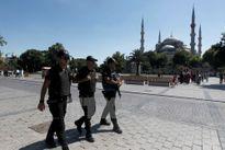 Thổ Nhĩ Kỳ sẽ đình chỉ và thay thế một số đại sứ sau đảo chính