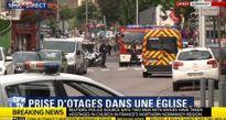Toàn cảnh vụ bắt cóc, sát hại con tin rúng động nước Pháp