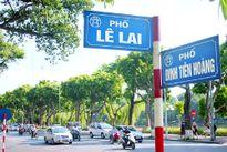Đặt tên đường phố, công trình công cộng: Lan tỏa giá trị lịch sử, nét đẹp văn hóa
