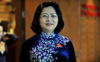 Bà Đặng Thị Ngọc Thịnh được giới thiệu bầu Phó Chủ tịch nước