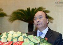 Thủ tướng Nguyễn Xuân Phúc: Phải có trách nhiệm đối với từng đồng tiền thuế của dân