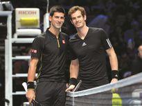 Môn tennis tìm vàng ở Rio