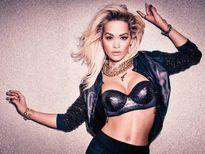 Rita Ora ngồi ghế host America's Next Top Model
