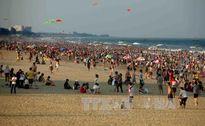 Để Sầm Sơn trở thành trọng điểm du lịch quốc gia