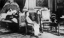 Ảnh hiếm về thời thơ ấu của Hoàng đế cuối cùng của Việt Nam