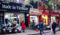 Hàng Trung Quốc đội lốt, 'made in Việt Nam' toàn hàng Tàu