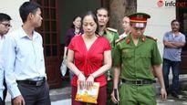 'Hoa hậu quý bà' nhận 15 năm tù, điều tra cán bộ công an nhận tiền của bà Nga