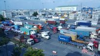Nghịch lý chuyện cảng quá tải, cảng không hàng