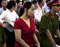 'Hoa hậu quý bà' Trương Thị Tuyết Nga lãnh án 15 năm tù