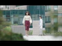 Hye Jung phát ghen vì 'kỳ cùng địch thủ' chính thức xuất hiện