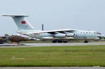 4 máy bay Trung Quốc bất thình lình 'lượn' vào vùng cấm bay của Nga