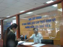 Hà Nội phấn đấu nợ thuế không quá 5% thu ngân sách