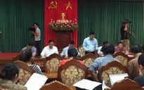 Cục Thuế Hà Nội: Không che giấu danh tính doanh nghiệp nợ thuế