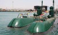 Bản tin 8H: Triều Tiên bí mật xây căn cứ tàu ngầm mới?