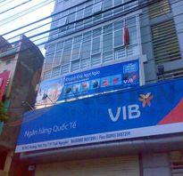 Xử vụ VIB Thái Nguyên: Đại diện VIB và luật sư tranh cãi 'nảy lửa' tại phiên tòa