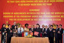 Việt Nam vay hơn 370 triệu đôla nâng cao năng lực cạnh tranh