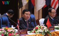 Cần bước sang giai đoạn mới hậu phán quyết để giải quyết tranh chấp Biển Đông