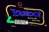 9 khoảnh khắc đáng nhớ trong cuộc đời chìm nổi của Yahoo