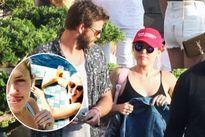 Miley Cyrus và Liam Hemsworth đã bí mật kết hôn
