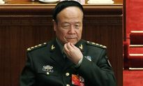 Cựu Phó chủ tịch Quân ủy Trung ương Trung Quốc tham ô bao nhiêu tiền?
