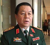 Trung tướng Nguyễn Trọng Nghĩa: Chấn chỉnh dự án ảnh hưởng tới AN-QP