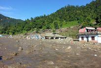 Nepal: Mưa lớn kéo dài khiến 28 người chết do lở đất và lũ lụt