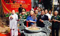 Khánh thành công trình tưởng niệm liệt sĩ quân tình nguyện Việt Nam ở Campuchia