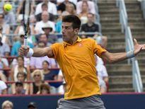 Nhà vua ATP khai màn ở Rogers Cup