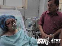 Nữ chiến sỹ từ chối điều trị ung thư để sinh con đã qua đời