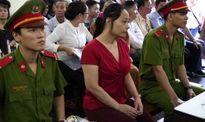 'Hoa hậu quý bà' Trương Thị Tuyết Nga lĩnh án 15 năm