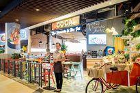 COCA khai trương nhà hàng thứ 4 tại TP Hồ Chí Minh