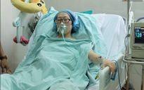 Dân mạng đau buồn trước sự ra đi của bà mẹ ung thư vẫn sinh con