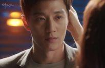 """Chuyện tình bác sĩ tập 12: Choáng với nụ hôn """"bỏng mắt"""" của Kim Rae Won - Park Shin Hye"""