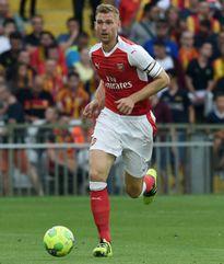 Arsenal nhận hung tin trước thềm NHA