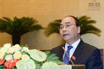 Thượng tướng Tô Lâm tiếp tục được giới thiệu giữ cương vị Bộ trưởng Bộ Công an