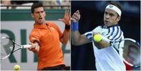 Rogers Cup ngày 3: Djokovic, Nishikori xung trận