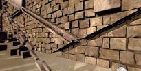 Hệ thống bẫy ngầm bảo vệ thi hài pharaoh trong kim tự tháp Ai Cập