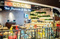 COCA Restaurants mở nhà hàng thứ 4 tại TPHCM
